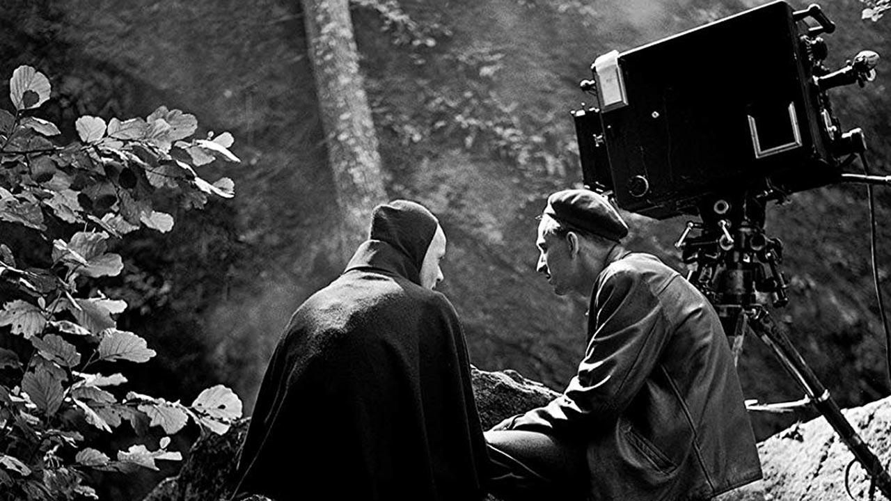 Bergman - Um Ano, Uma Vida / Bergman - ett år, ett liv / Bergman: A Year in a Life (2018)