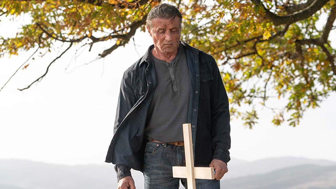 Rambo: A Última Batalha / Rambo: Last Blood (2019)