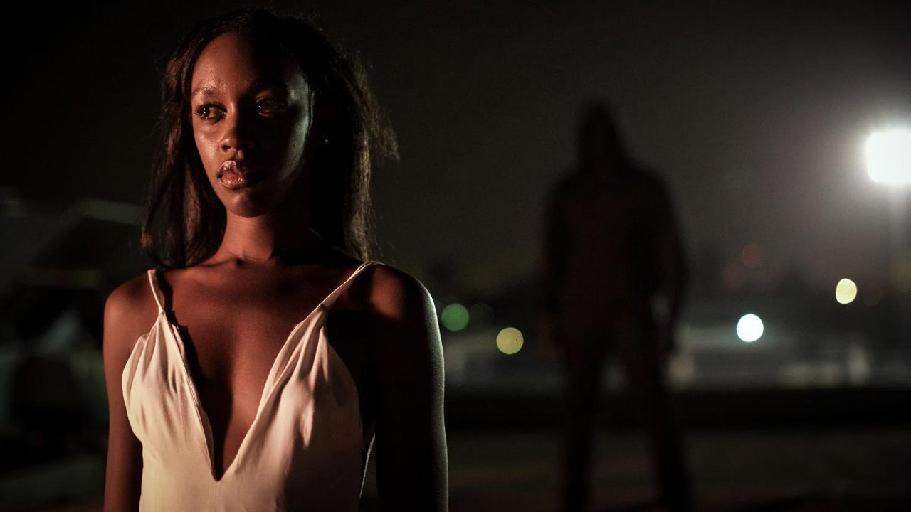Thriller - Assassino na Noite / Thriller (2018)
