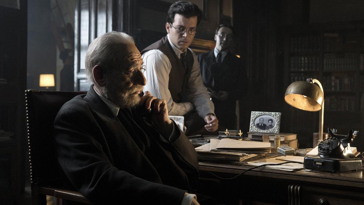 """""""Enquanto a Guerra Durar"""" é o filme mais nomeado para os Goya 2020"""
