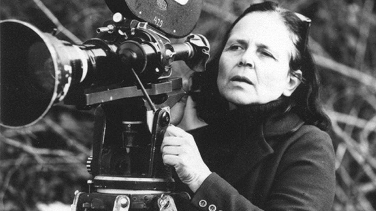 As Mulheres Fazem Cinema / Women Make Film: A New Road Movie Through Cinema (2019)