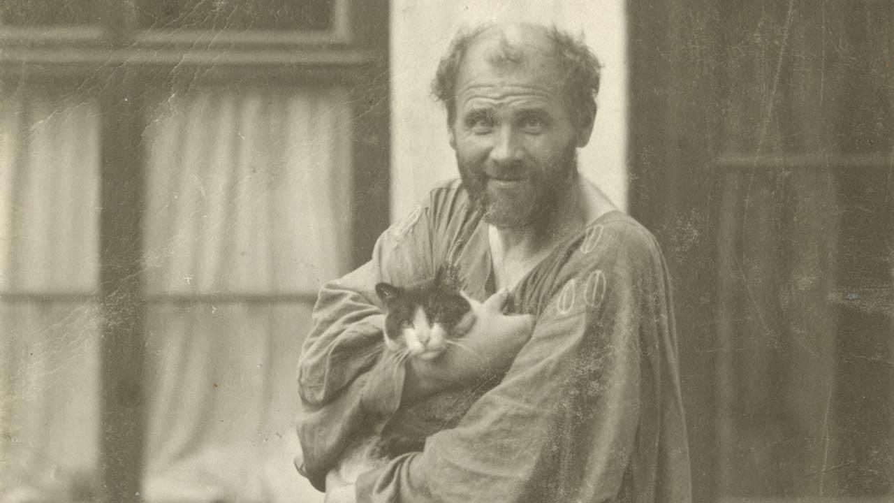 Klimt & Schiele: Eros e Psiche / Klimt & Schiele - Eros and Psyche (2018)