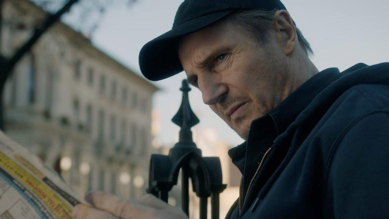 Um Último Golpe / Honest Thief (2020)