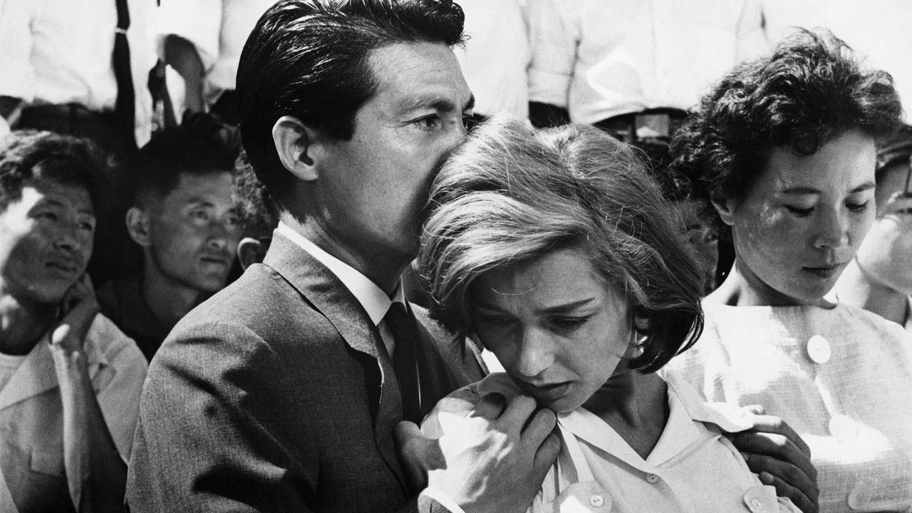 Hiroshima, Meu Amor / Hiroshima, Mon Amour (1959)