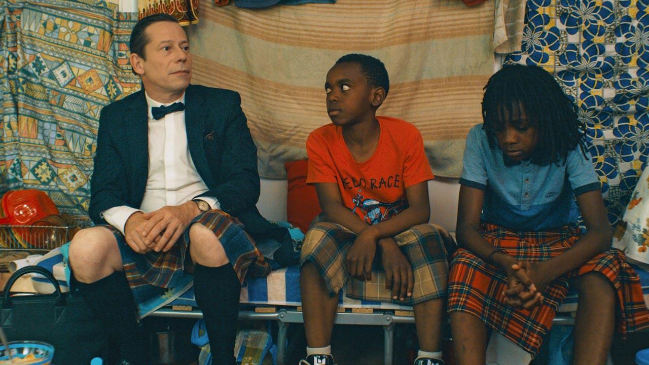 Os filmes da semana: estreias nos cinemas (23 de julho de 2020)