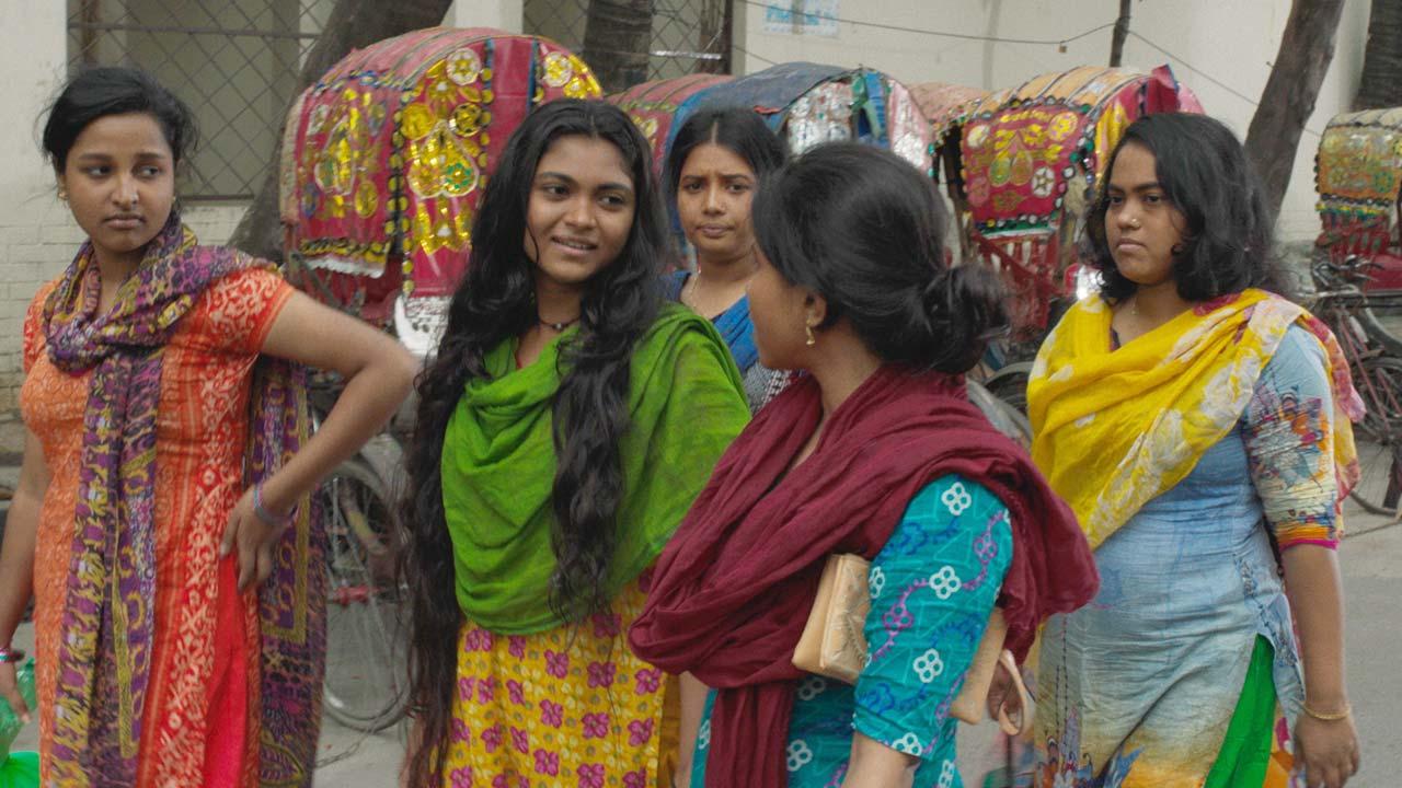 Made in Bangladesh / Shimu (2019)