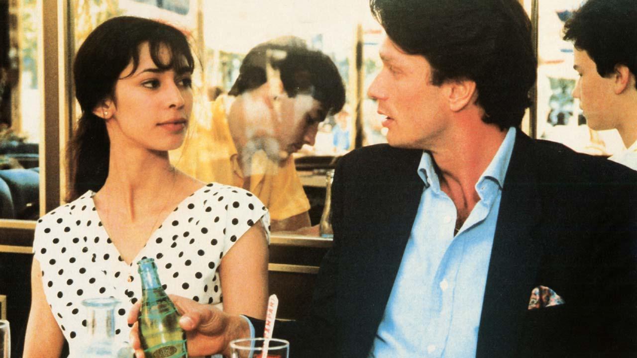 O Amigo da Minha Amiga (reposição) / L'Ami de mon amie (1987)