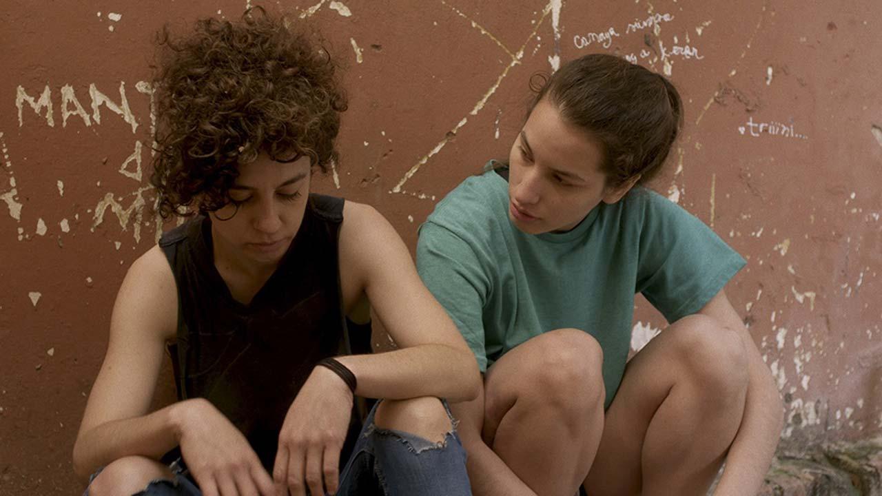 As Mil e Uma / Las mil y una (2020)