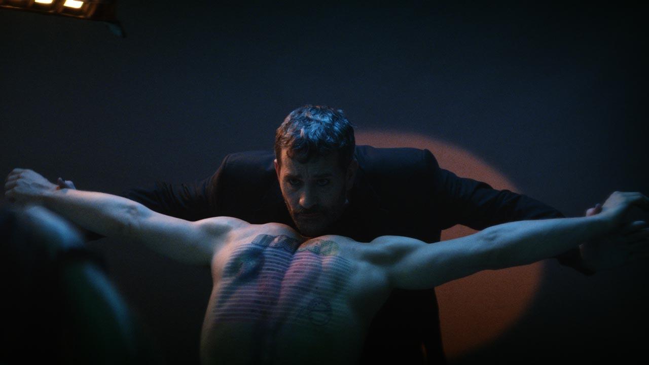 O Homem que Vendeu a Sua Pele / L'Homme qui a vendu sa peau (2020)