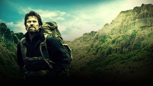 O Caçador - Último Tigre da Tasmânia / The Hunter (2012)