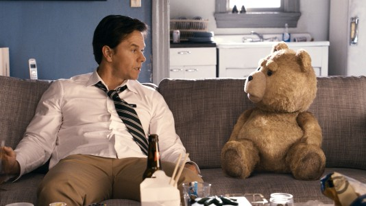 "Novo trailer para ""Ted"" o filme do criador de ""Family Guy"""