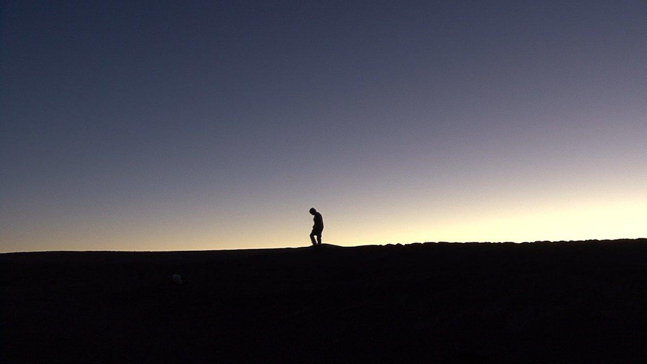 Nostalgia da Luz / Nostalgía de la luz (2010)