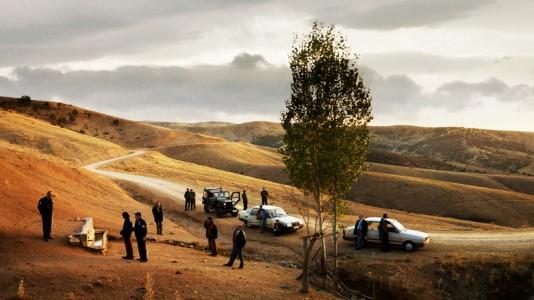Poster Era Uma Vez na Anatólia / Once Upon a Time in Anatolia (2011)
