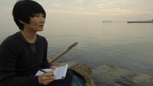 Shun Li e o Poeta / Io Sono Li (2013)