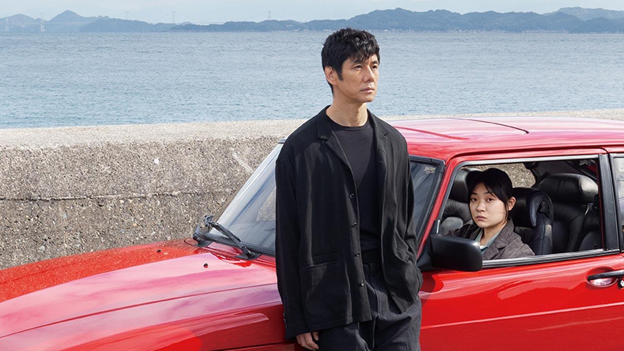 Doraibu mai kâ / Drive My Car (2021)