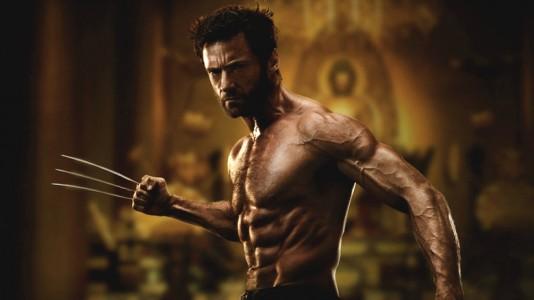 Wolverine / The Wolverine (2013)