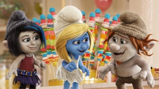 Os Smurfs 2 / The Smurfs 2 (2013)