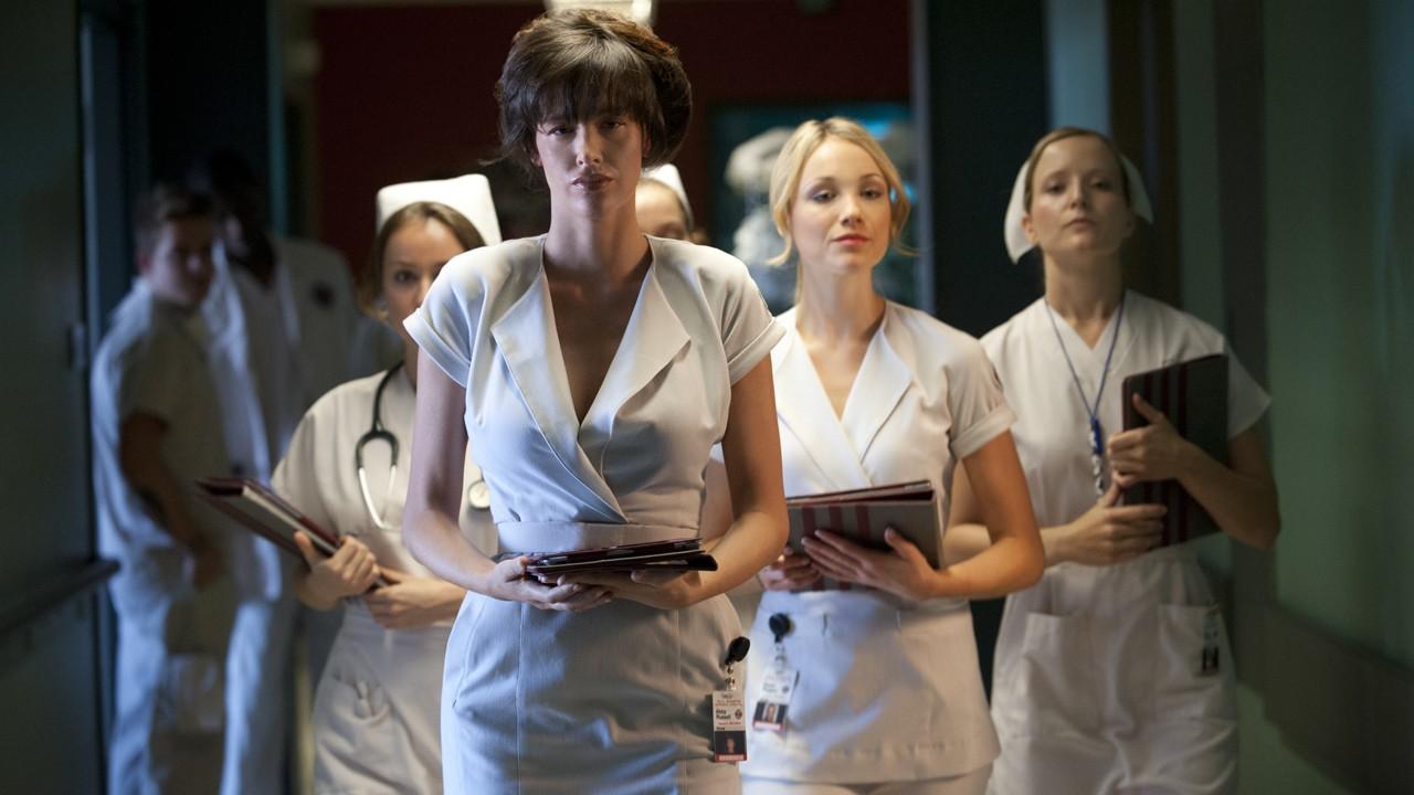 A Enfermeira / Nurse (2013)