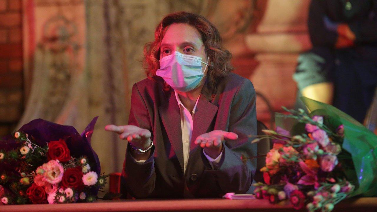 Sátira romena vence edição 2021 do Festiva de Cinema de Berlim