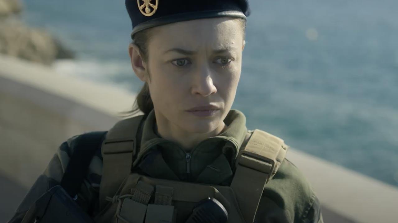 Sentinelle (2021)