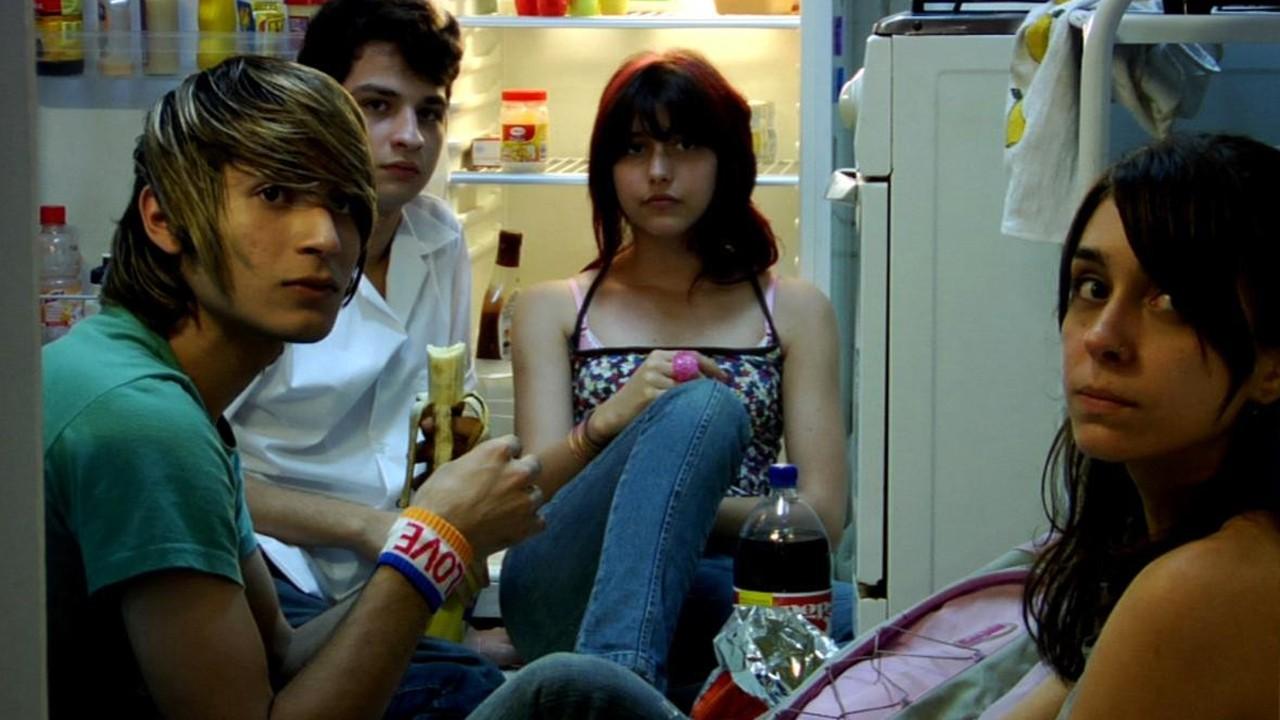 A Alegria (2010)