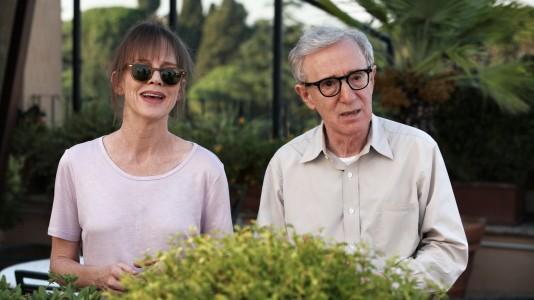 """""""Para Roma, com Amor"""", de Woody Allen, abre o Los Angeles Film Festival"""