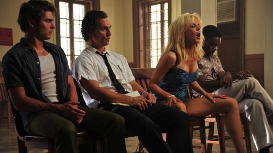 """Kidman tresanda sensualidade e sotaque no trailer de """"The Paperboy"""""""