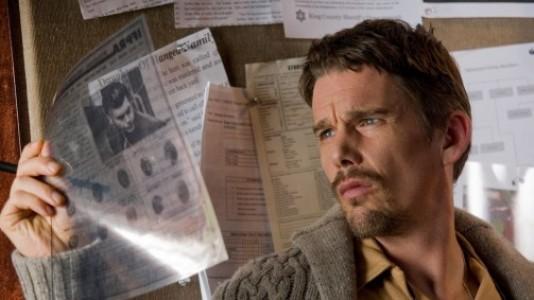 """Sinister"": Ethan Hawke num novo trailer de arrepiar os cabelos"