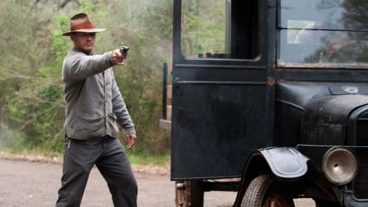 """""""Lawless"""": Armas, montes de armas (e um novo trailer)"""