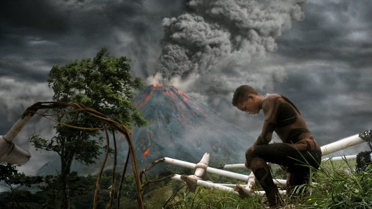 Depois da Terra / After Earth (2013)