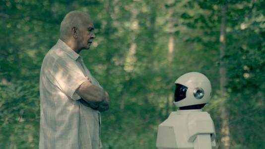Robô & Frank / Robot & Frank (2012)