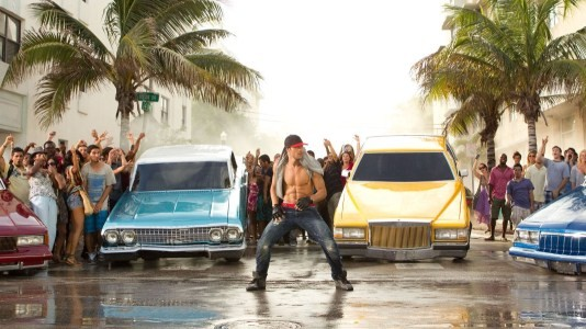 "Trailer e fotos de ""Step Up Revolution"""
