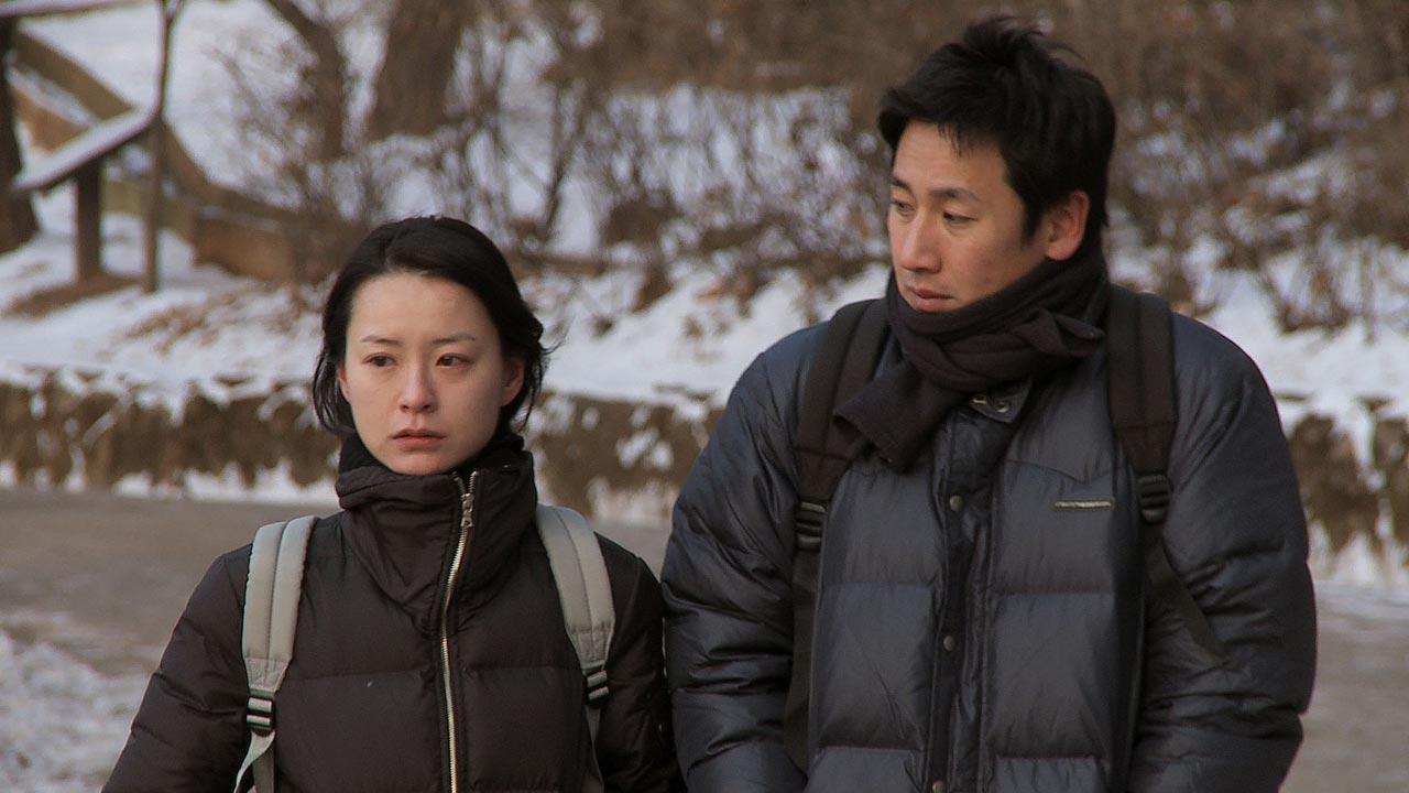 O Filme de Oki (reposição) / Ok-hui-ui yeonghwa / Oki's Movie (2010)