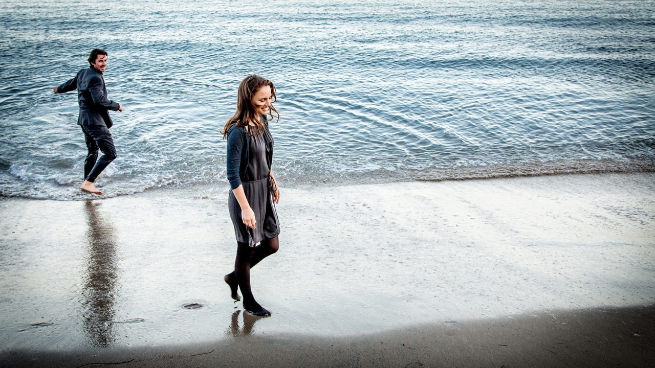Cavaleiro de Copas / Knight of Cups (2015)
