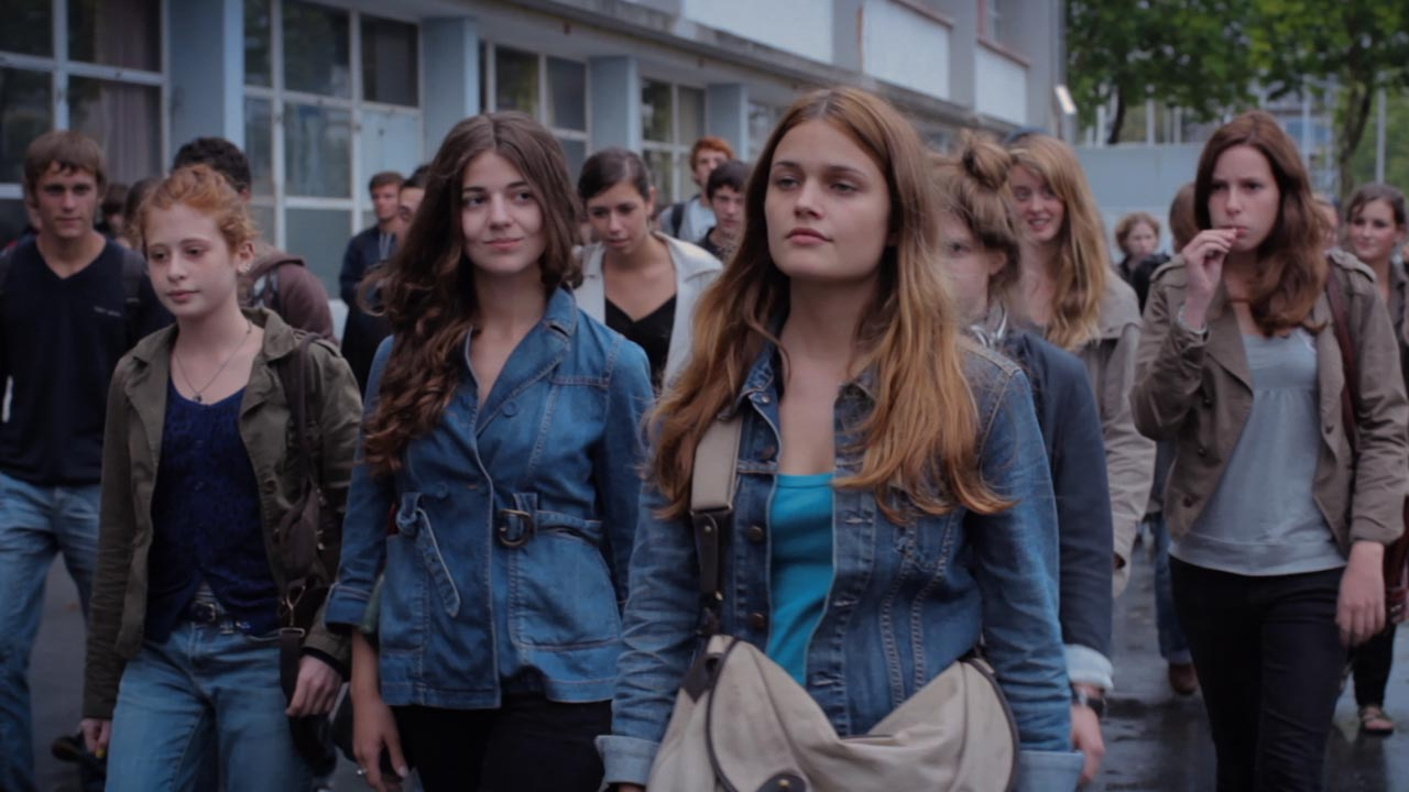 17 Raparigas / 17 filles (2011)