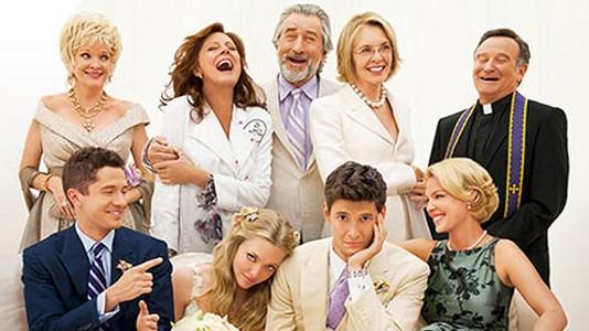 O Grande Dia / The Big Wedding (2012)