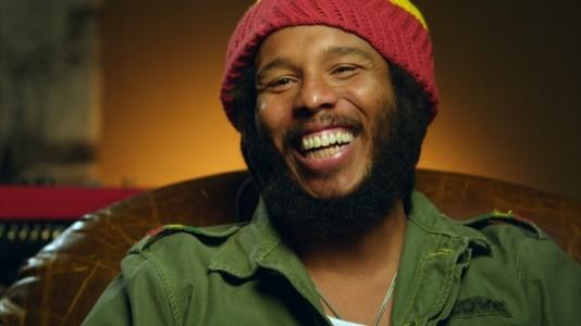 Poster Marley / Marley (2012)