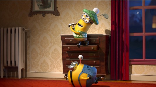 Gru o Maldisposto 2 / Despicable Me 2 (2013)