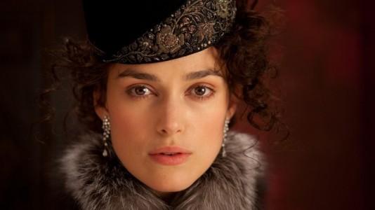 """Primeiras imagens de """"Anna Karenina"""" com Keira Knightley e Jude Law"""