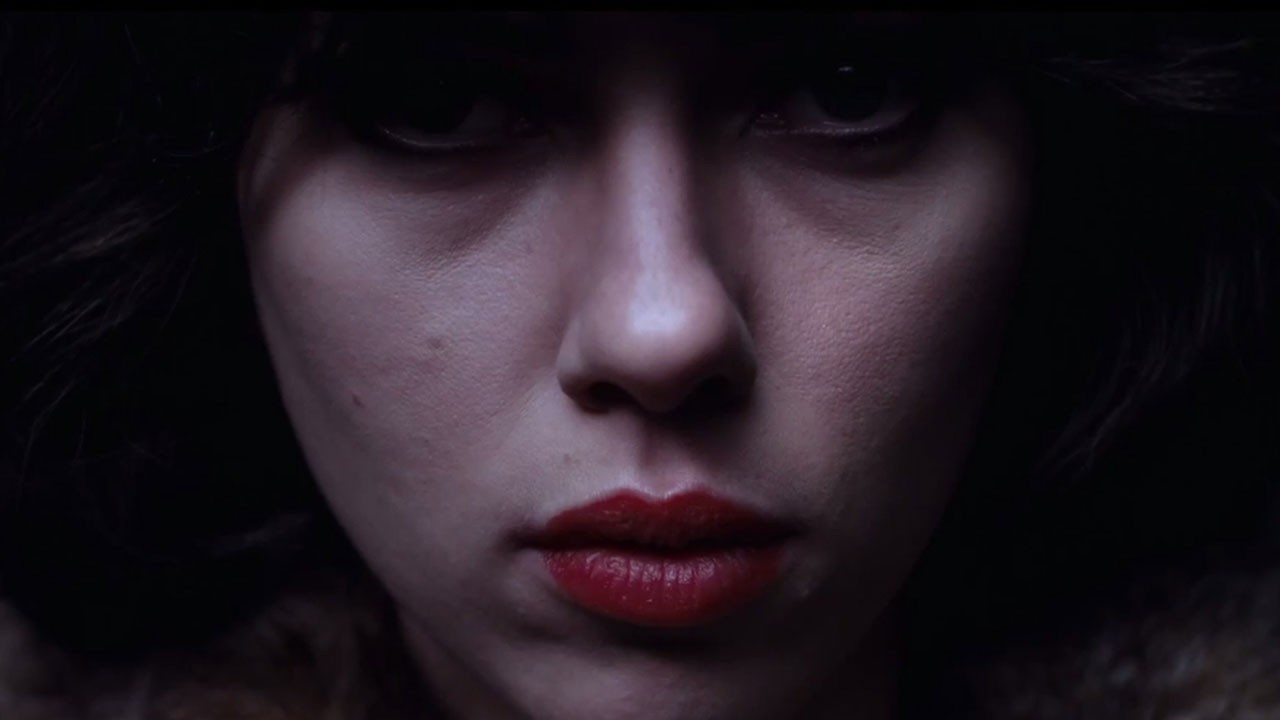Debaixo da Pele / Under the Skin (2013)