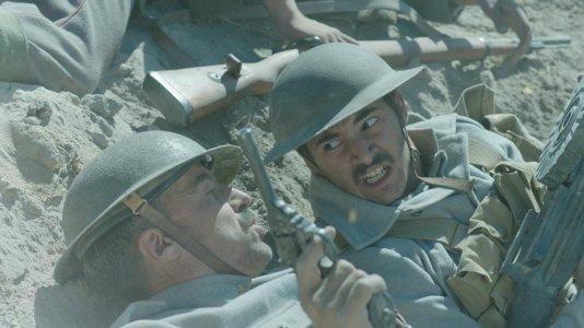 """RTP estreia """"Soldado Milhões"""" em versão minissérie"""