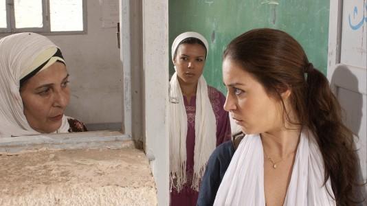 Cannes 2012: Baad el Mawkeaa (After the Battle)