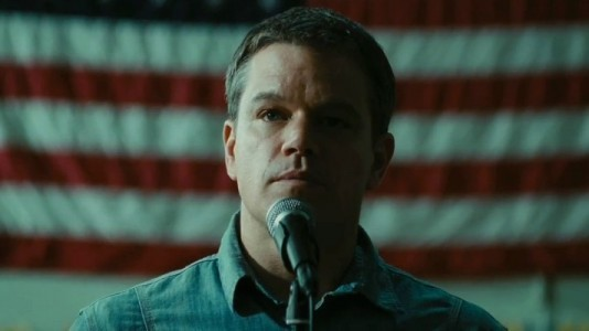 """Promised Land"": Matt Damon tenta convencer agricultores a vender a alma às grandes corporações"