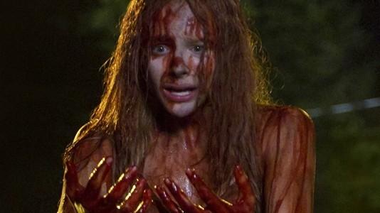 """Está aí o primeiro trailer da nova """"Carrie"""""""