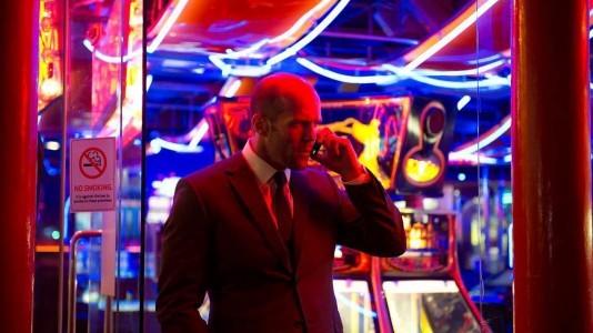 """Novo trailer de Jason Statham em """"Hummingbird"""""""