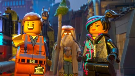Warner Bros. confirma três filmes LEGO até 2018