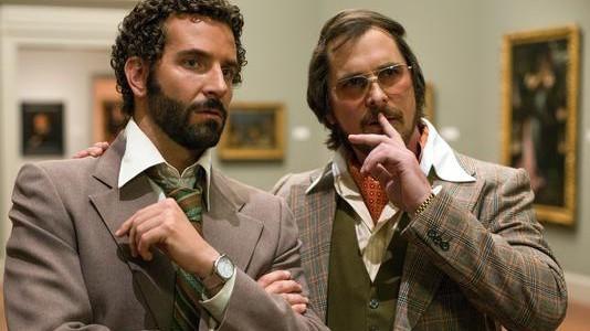 """American Hustle"": o próximo filme de David O. Russell repleto de políticos corruptos"