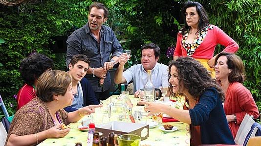 """""""A Gaiola Dourada"""": O Joaquim e a Rita numa casa portuguesa (com certeza)"""