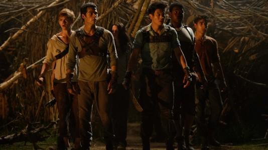 """""""The Maze Runner: The Death Cure"""" - último filme com estreia marcada para fevereiro de 2017"""
