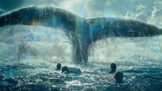 """Veja o primeiro trailer e o poster de """"In the Heart of the Sea"""""""